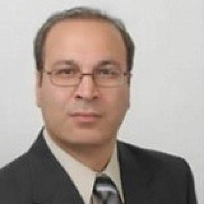 Afshin Ghayabi
