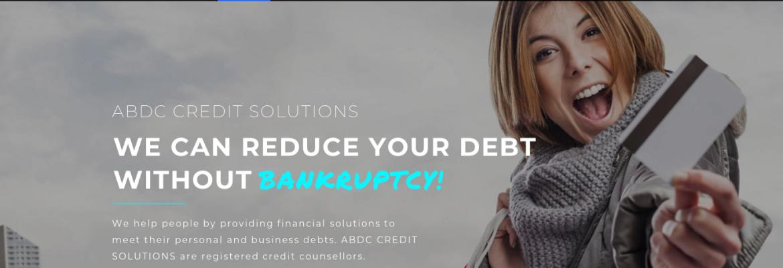ABDC Credit Solution