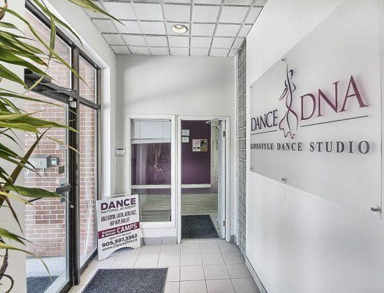 DANCE DNA Academy