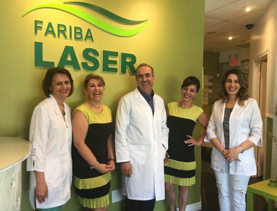 Fariba Laser