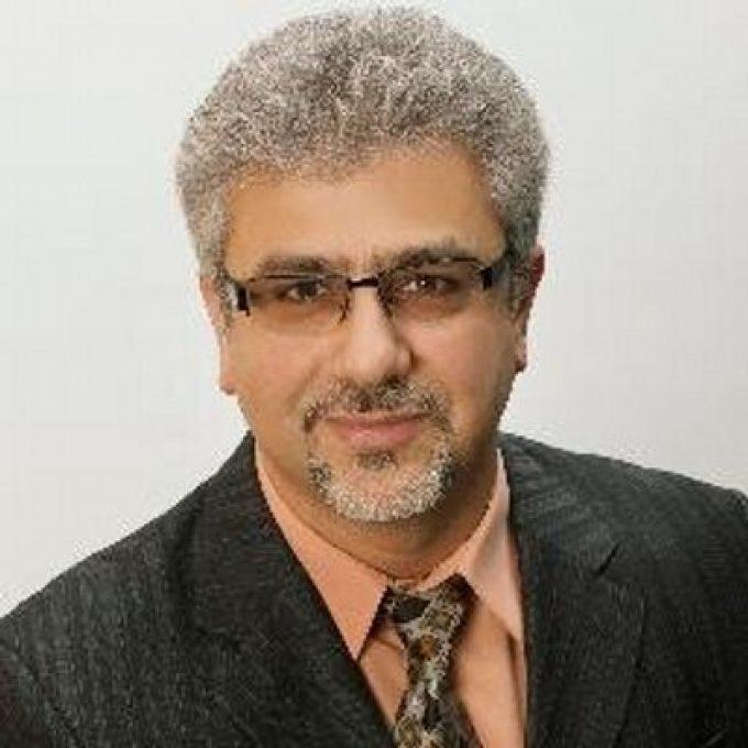 Mahdi Madi Zadeh